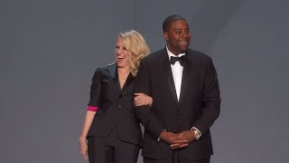 70th Emmy Awards: We Solved It!