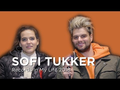 Sofi Tucker on Records In My Life (2018 Interview)