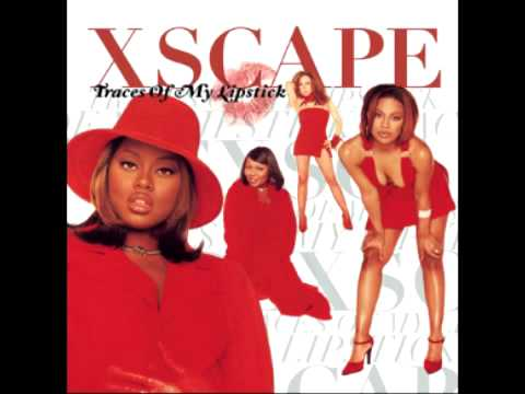 Your Eyes (Xscape)