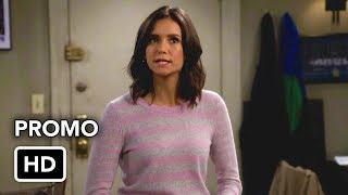 "Fam 1x03 Promo ""Stealing Time"" (HD) Nina Dobrev comedy series"