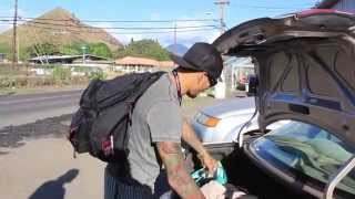 5 Days With Yancy Medeiros | UFC 172