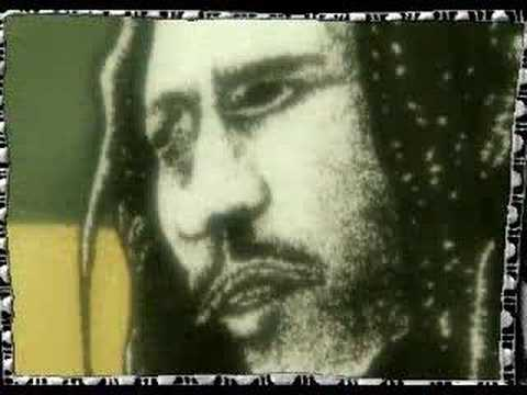 BOB MARLEY - What Goes Around Comes Around