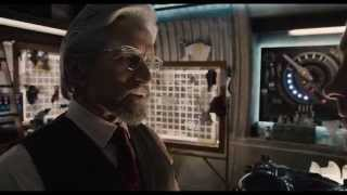 Ant-man :  bande-annonce