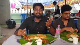 Foodie Youtuber Fight | Eating Challenge boys | Tamil Foodie