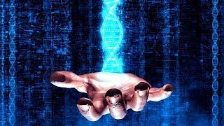 DNA as a WINDOW To CREATION 💫 All 9 Solfeggio DNA Scales Tones 🌈 Solfeggio Matrix Music