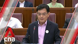 SG Budget 2020: GST rate to remain at 7% in 2021, says Heng Swee Keat