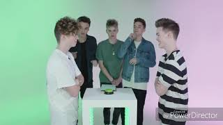 Why Don't We Compete in a Compliment Challenge | *edited*