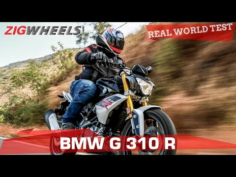BMW G 310 R & Can it impress in the real world