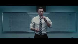 THE ACCOUNTANT Official Trailer 2016 HD