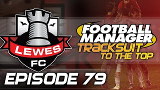 Tracksuit to the Top: Episode 79 - END OF SEASON LIVE!   Football Manager 2015