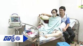 Ca mổ có 1-0-2: Ung thư di căn vẫn sinh con | VTC