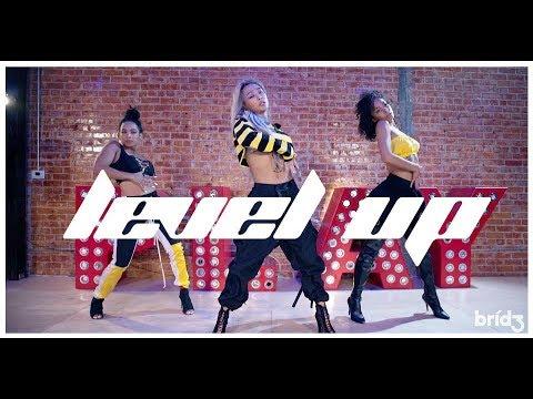 HYOLYN(효린) - Level Up Dance Challenge