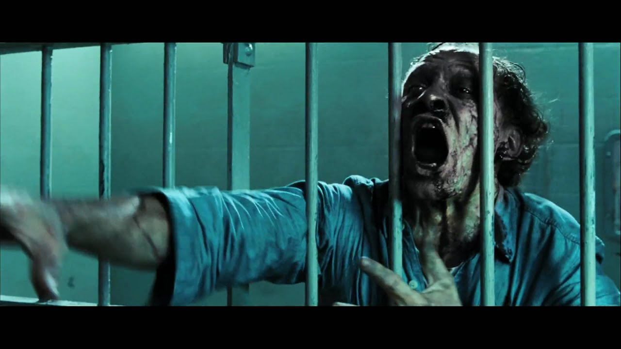 THE CRAZIES - Trailer - YouTube