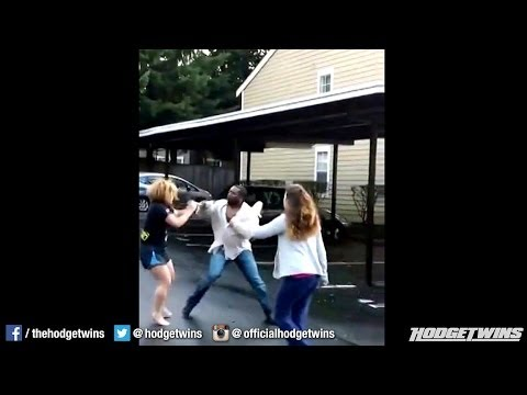 Dad beats daughter for dating black guy