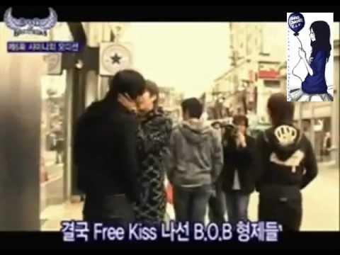 kiss Heechul