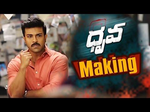 Dhruva-Making-Video