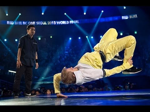 Baixar Hong 10 vs Menno - Battle 8 - Red Bull BC One World Final 2013 Seoul