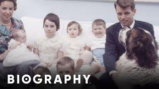 Robert F. Kennedy - Brother of John F. Kennedy & Civil Rights Activist | Mini Bio | BIO