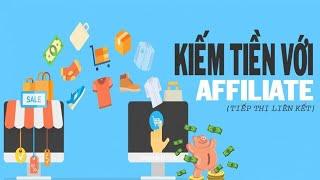 Tạo website bán hàng tiếp thị liên kết kiếm tiền online | Tủ Sách Vàng