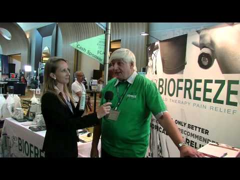Biofreeze: FCA 2014