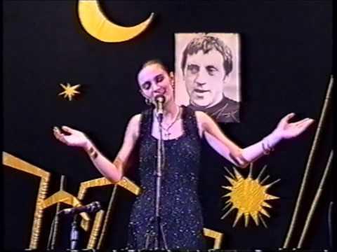 Елена Ваенга Цыган (1998) + кадры 1999 года