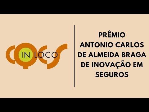 Imagem post: Prêmio Antonio Carlos de Almeida Braga de Inovação em Seguros