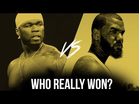 50 Cent Vs. The Game: Who REALLY Won? (Part 1 of 2)