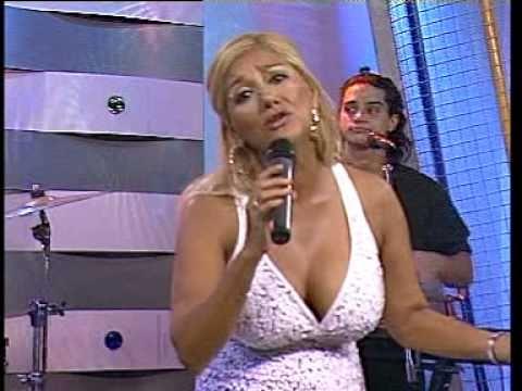 Gladys la bomba tucumana - A quien doy mi amor (Nueva Version)