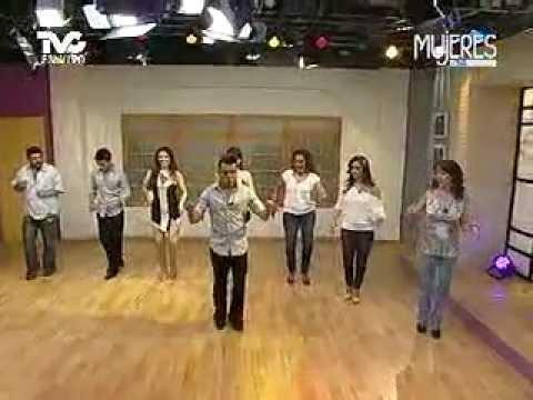 Clases de Baile: Salsa (METVC)