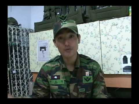 Kangta's interview News