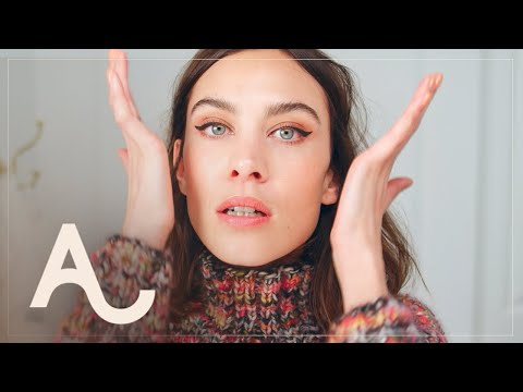 Glastonbury Perfect Makeup | ALEXACHUNG