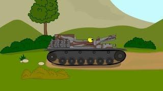 КРАНты #42 ~ Sturmpanzer II