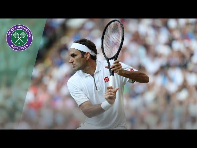 網球/決賽對喬帥不做特別訓練 費德勒:考試前不翻書