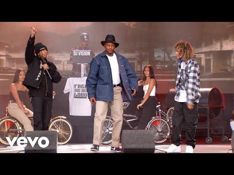 YG - Go Loko (Live From Jimmy Kimmel Live!/2019) ft. Tyga, Jon Z