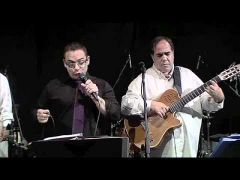 Aquiles Baez y la Sra. Parra Anda . Ave Maria/Maria del Aire. Schubert-Ignacio Izcaray