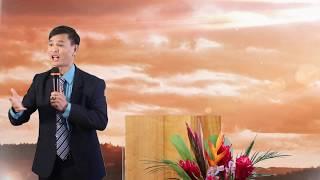 Phương cách cầu nguyện (Feb. 02, 2020) Mục sư Lê Minh Hùng