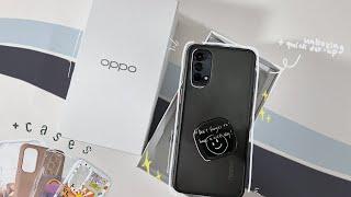 New phone unboxing + case haul 2021