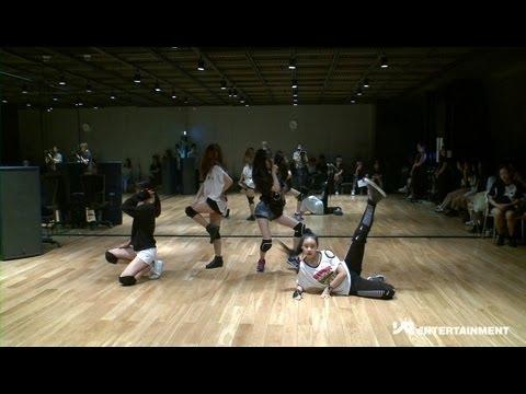 Future 2NE1 (4 years later)