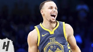 NBA Top 5 Plays of the Night | February 16, 2019 NBA All-Star Saturday Night