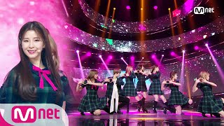 [GWSN - Puzzle Moon] KPOP TV Show | M COUNTDOWN 180920 EP.588