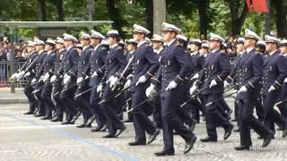 Lễ Quốc Khánh Pháp 14 Juillet