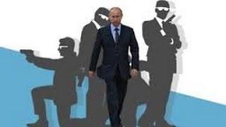 So sánh sức mạnh mật vụ bảo vệ tổng thống Mỹ và tổng thống Nga