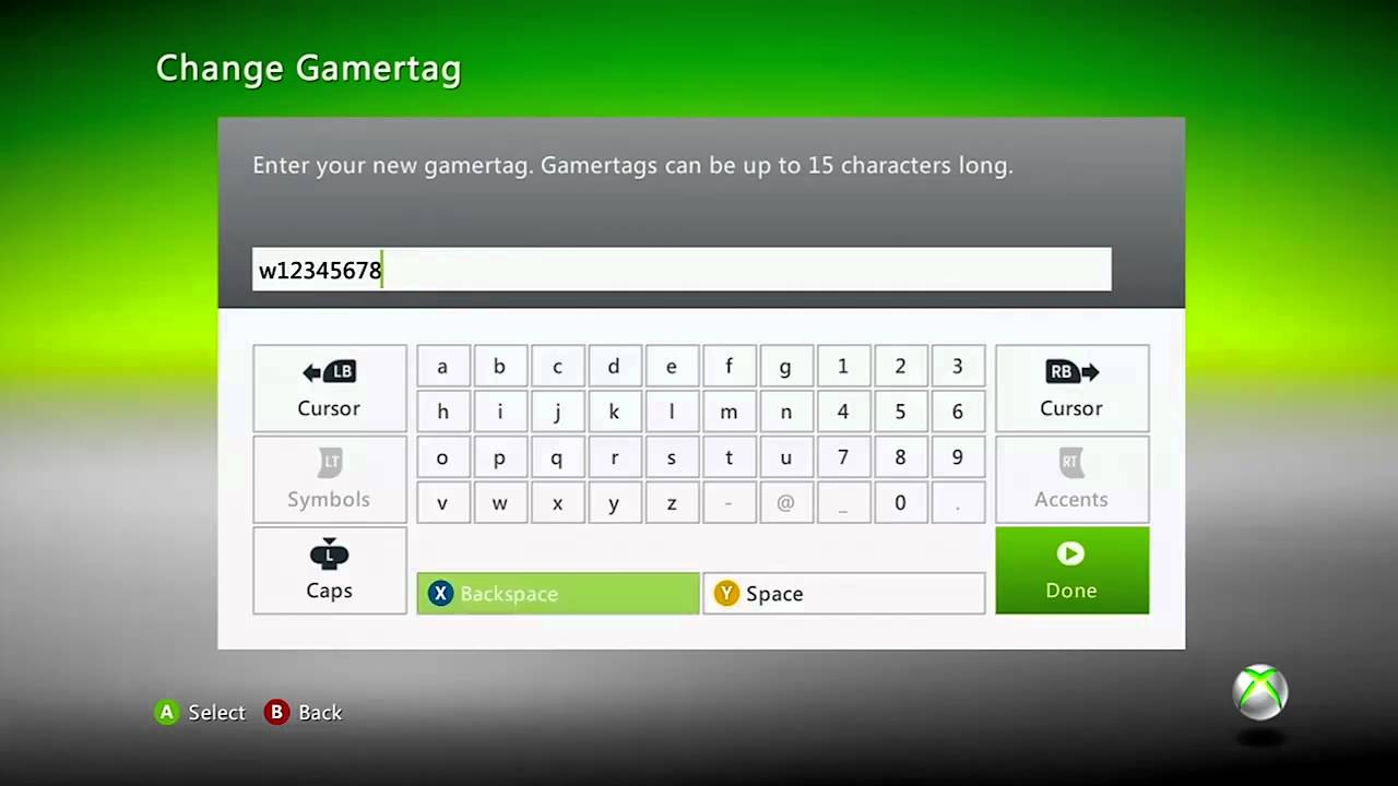 awesome gamertags for girls