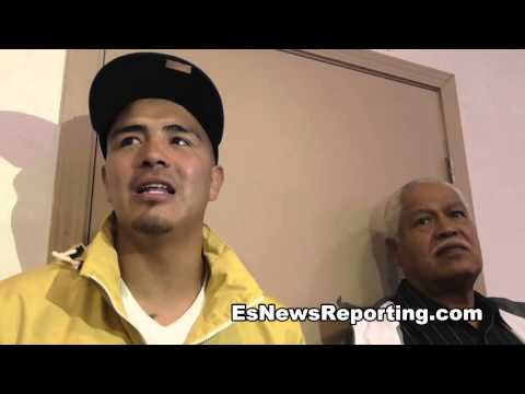 Brandon Rios Why He Has The Upper Hand On Manny Pacquiao - Smashpipe Sports