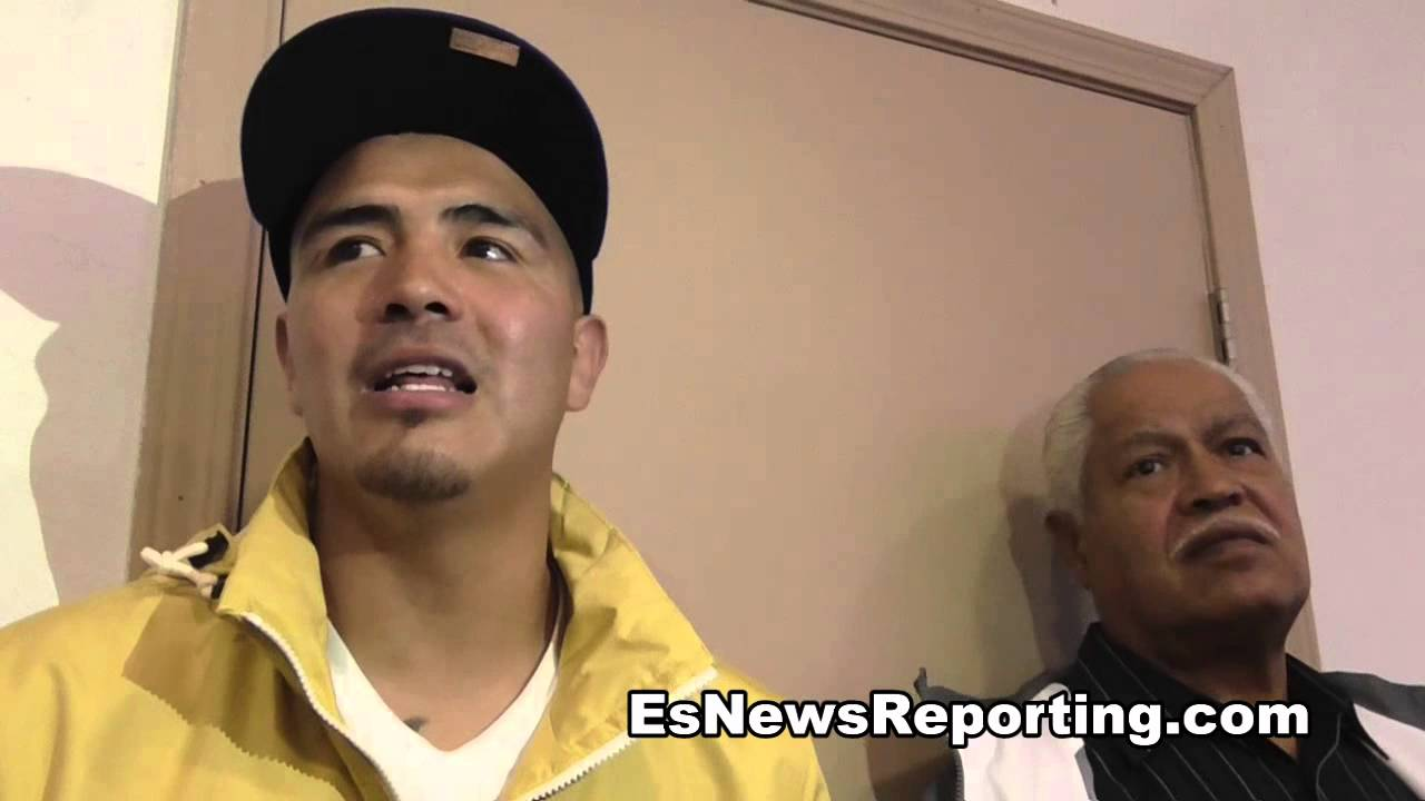 Brandon Rios Why He Has The Upper Hand On Manny Pacquiao - Smashpipe Sports Video