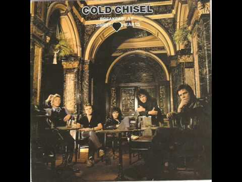 The Door by Cold Chisel (1979) with lyrics.