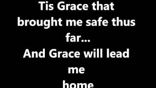 Amazing Grace Randy Travis Lyrics