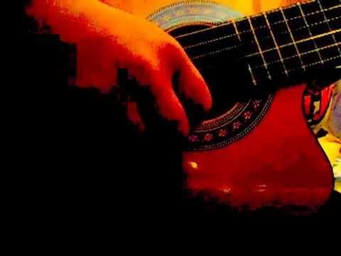 para aprender a tocar rasgueo de cueca en guitarra