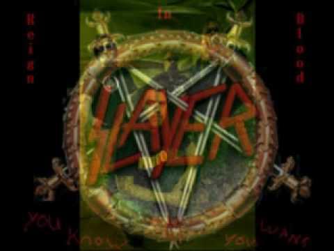 Baixar Slayer-I Hate You