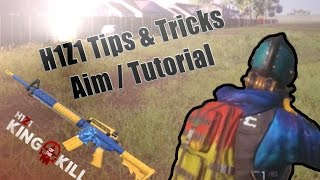 H1Z1 FOR NOOBS | Aim, Tips & Tricks - Tutorial